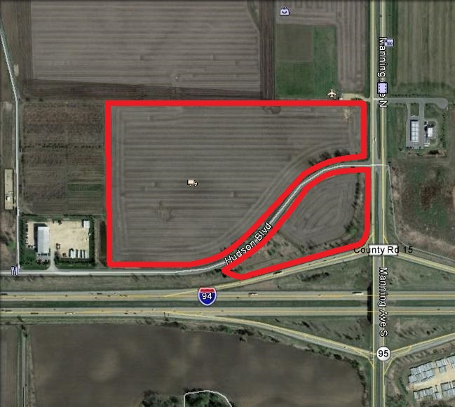 Commercial Property on I94 in Lake Elmo For Sale